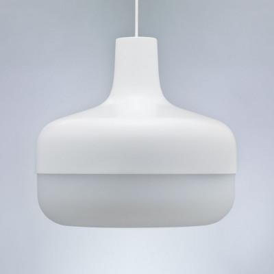 Corona Hängeleuchte   Weiß