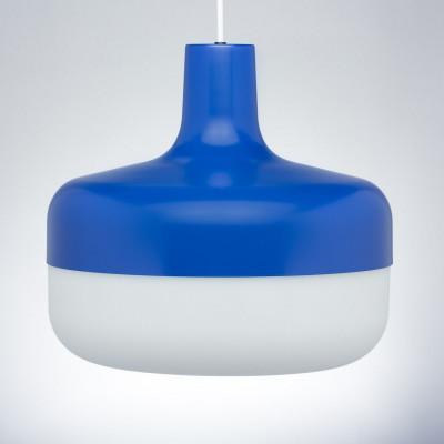 Corona Hängeleuchte   Blau