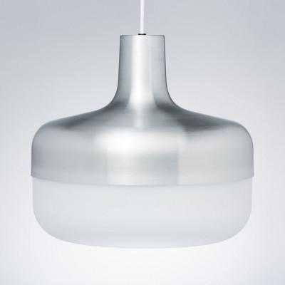 Corona Hängeleuchte   Aluminium