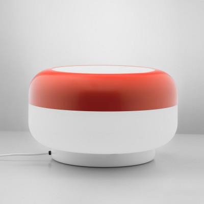 Corona Tischleuchte   Rot