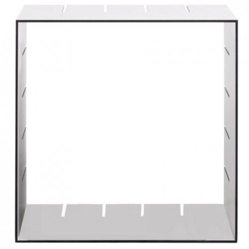 Hanging Shelf Konnex - set of 3 cubes