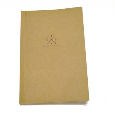 Stitch Reise-Notizbuch Nachfüllen