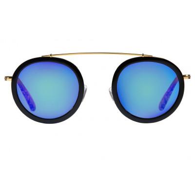 Conti Sunglasses   Black