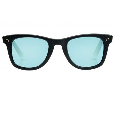 Charles Sunglasses   Matte Black