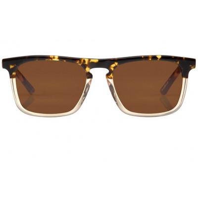 J.L.P Sunglasses   Blond Tortoise to Champagne