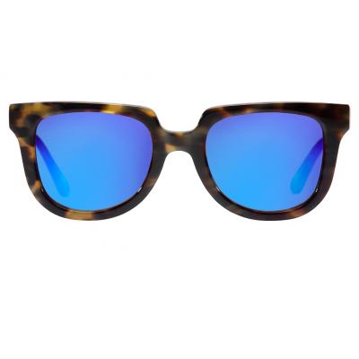 Lyons Sunglasses   Blonde Tortoise