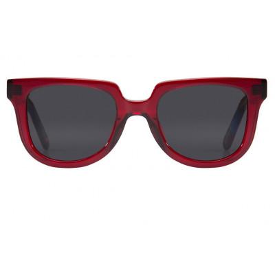Lyons Sunglasses   Burgundy