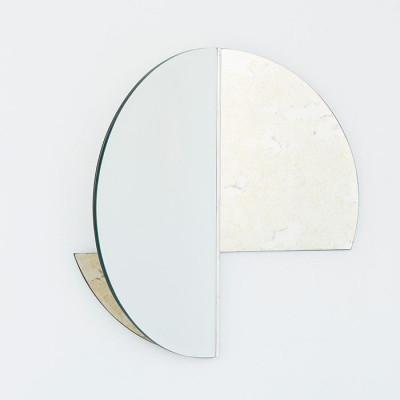 Reflektierender Spiegel