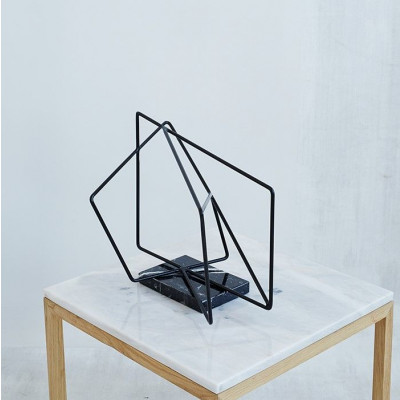 Fels-Skulptur
