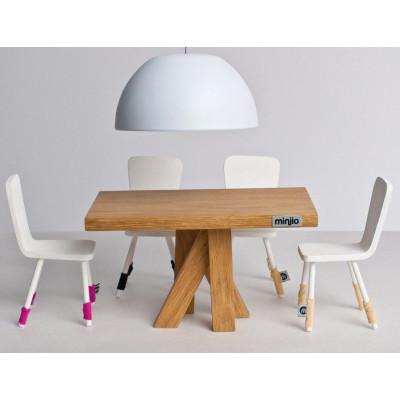 Dining Room Doll Set