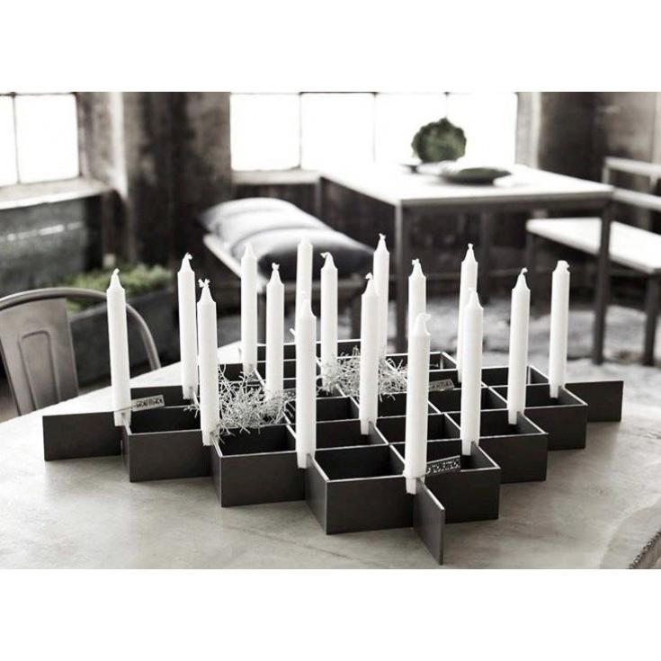 Kryss 25 Kerzenhalter