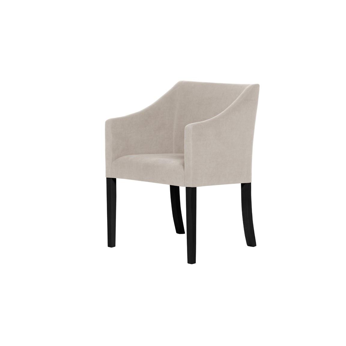 Chaise à Manger Illusion | Blanc