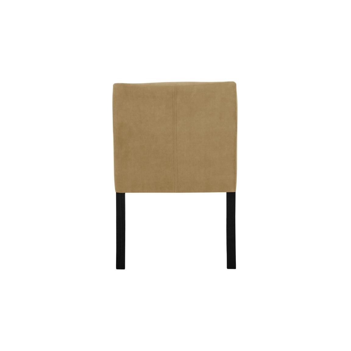 Chaise à Manger Illusion | Caramel