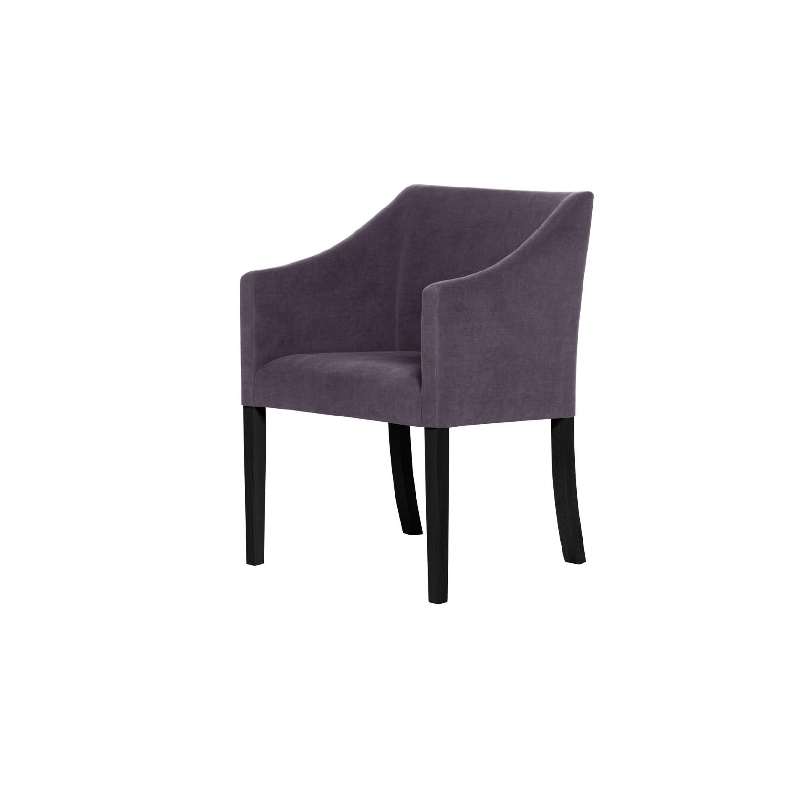 2er-Set Esszimmerstühlen Illusion | Lavendel