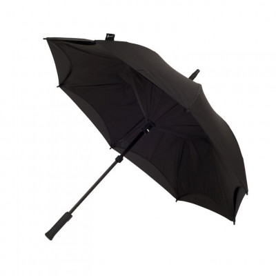 Black Umbrella    Straight