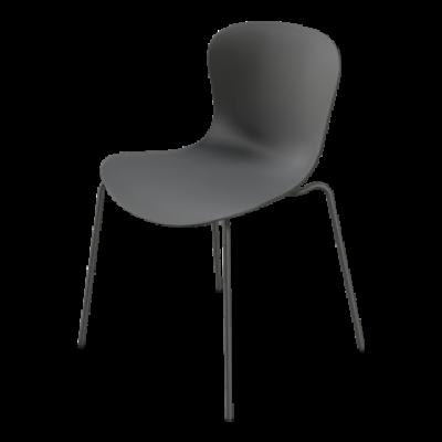 Chair NAP kS50 | Pepper Grey