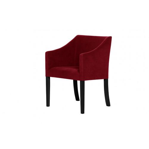 Esszimmerstuhl Illusion | Rot