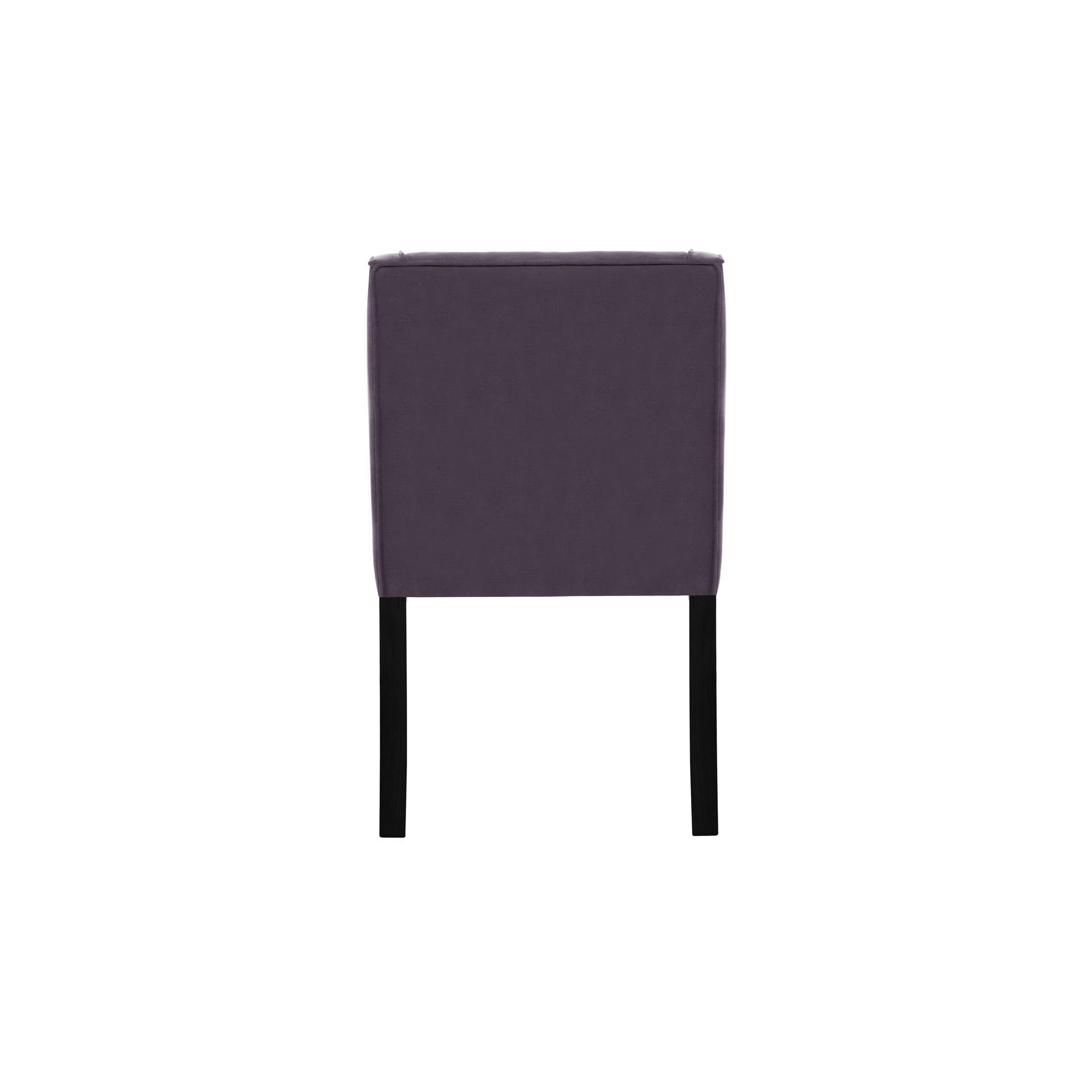 Esszimmerstuhl Creativity   Lavendel