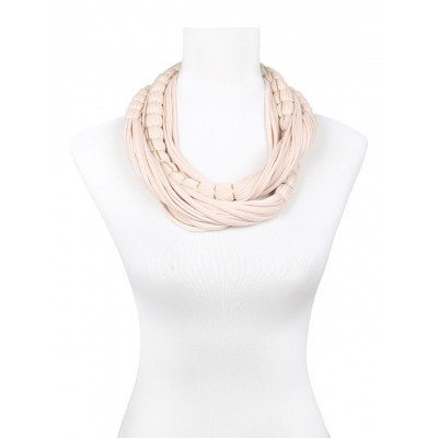 Knotted Pink