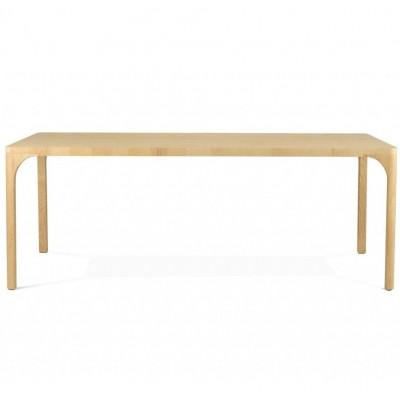 Esstisch aus Eschenholz | Esche
