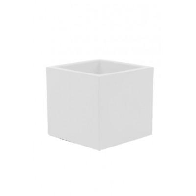 Pflanzentopf Kubo 35 | Weiß