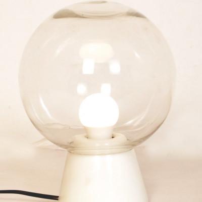 Table Lamp Kuma | White