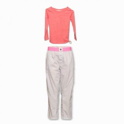 Kuu Girl - Pyjama Set