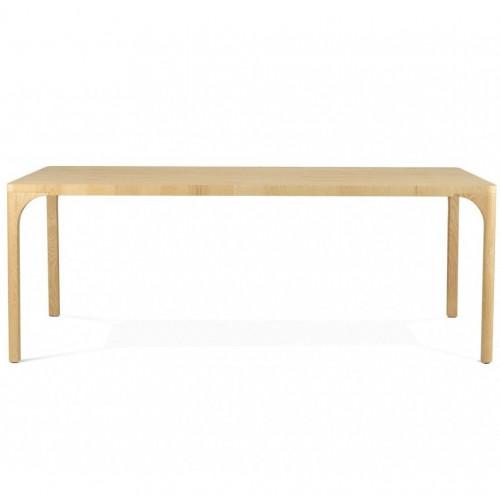 Esstisch aus Eschenholz   Esche