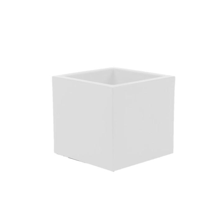 Plant Pot Kubo 35 | White