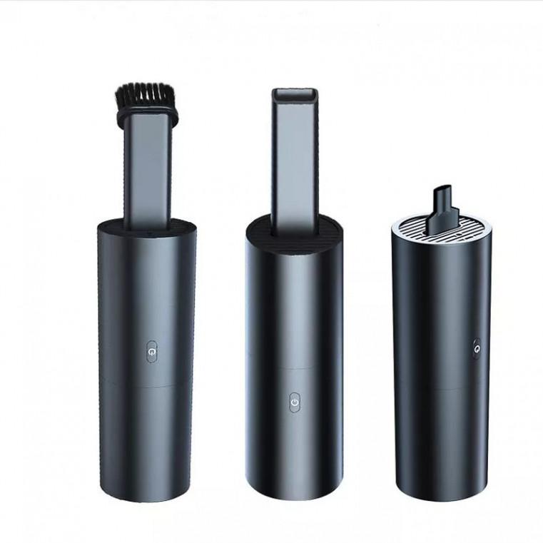 Tragbarer kabelloser Mini-Staubsauger