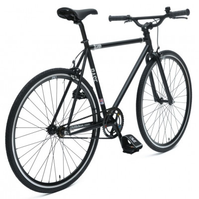 Chill Bikes | Base Schwarz