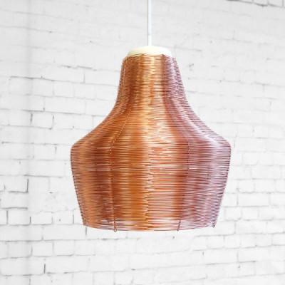 Copper Lamp | Fat
