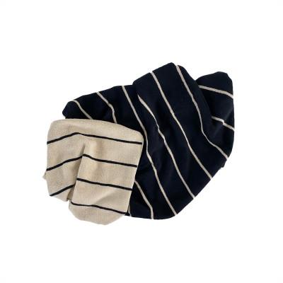 Handtuch Raita | Lehm Small