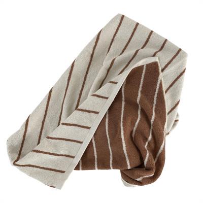 Handtuch Raita | Wolke + Karamell Medium