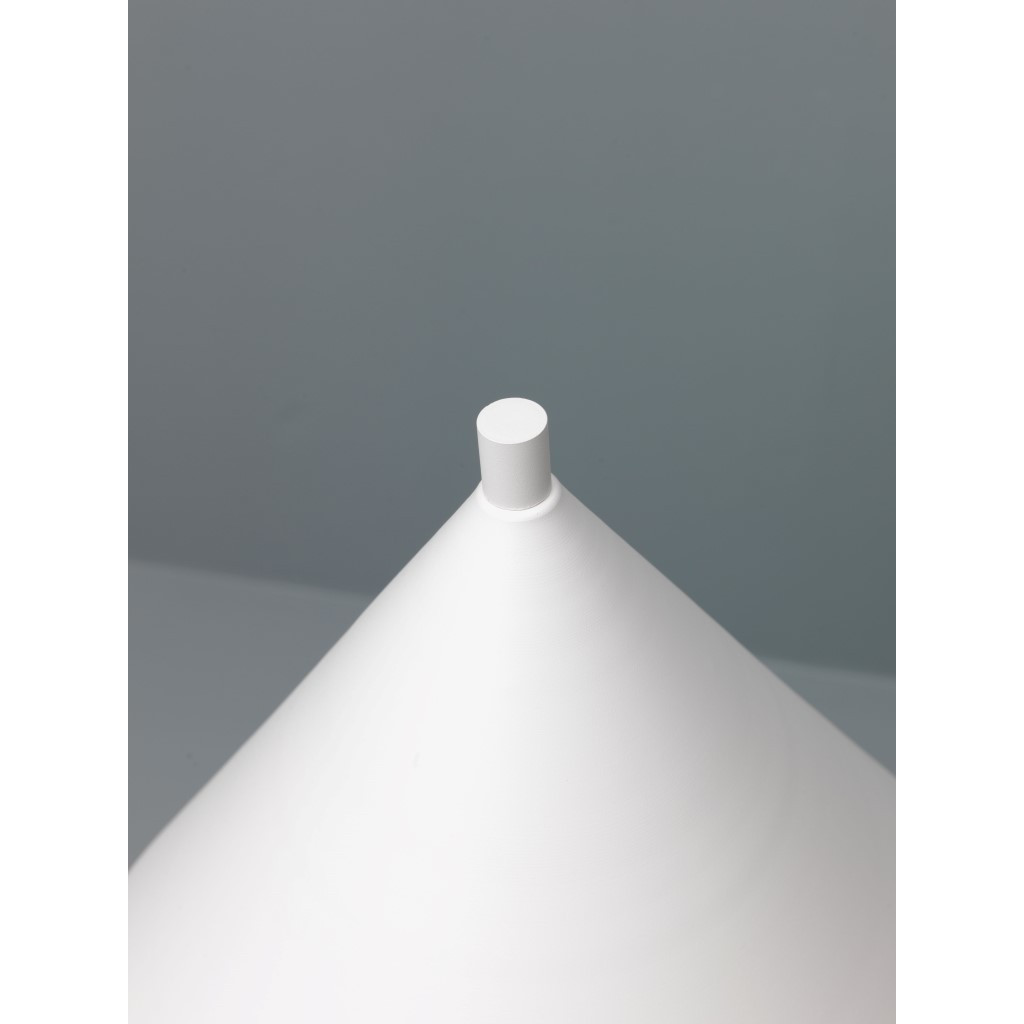 Stehleuchte LA110BI   Weiß