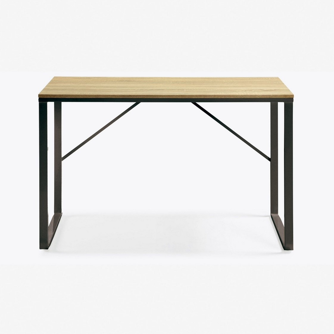 Schreibtisch Landi   Schwarznuss