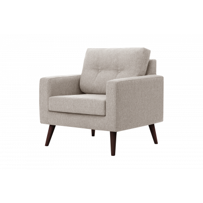 1-Sitzer-Sofa Biber   Beige