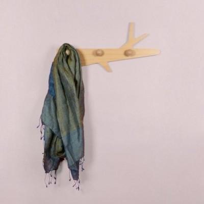 Der Zweig-Garderobenständer