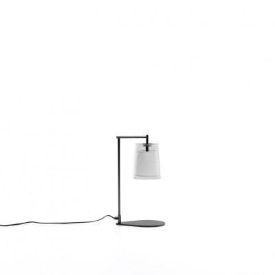 LED-Tischlampe LA090BI | Weiß