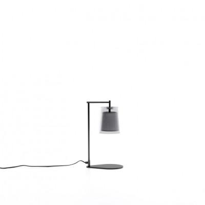 LED-Tischlampe LA090GR | Grau