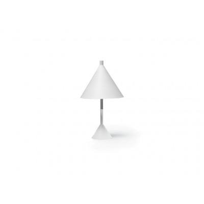 Tischlampe LA108BI | Weiß