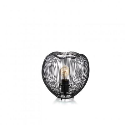 Tischlampe LA131NE | Schwarz