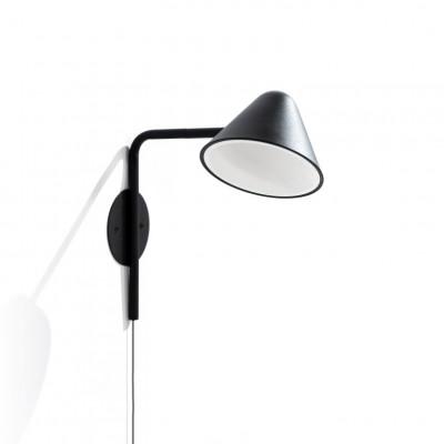 Wandlampe LA139 | Schwarz