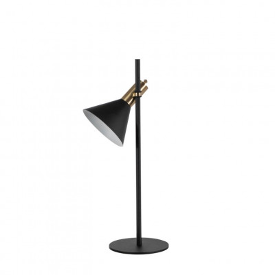 Tischlampe LA147 | Schwarz