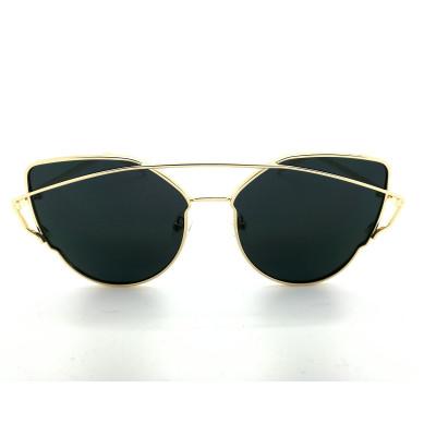 Sonnenbrille Los Angeles | Schwarz