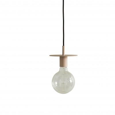 La Lampe Pendelleuchte Free | Powder Pink