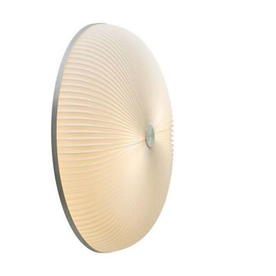 Lamella Ceiling/wall Lamp Large | Aluminium