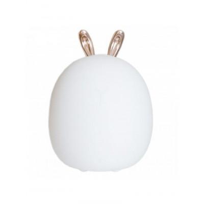 Wiederaufladbare LED-Lampe Hase