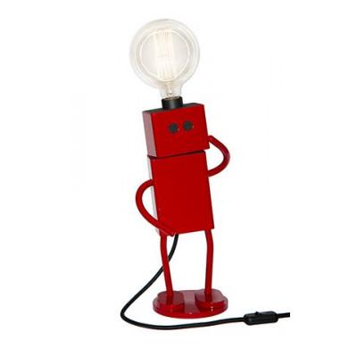 Idélamp | Rot