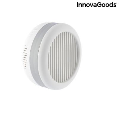 Anti-Mückenlampe KL Lite Absaugung  | Grau